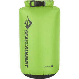 Sea to Summit Lightweight 70D Kuivapussi 8L, apple green
